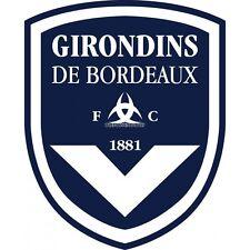 Sticker FC Girondins de Bordeaux  FC girondins
