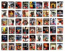PS3 - RIESIGE AUSWAHL der besten USK18 Spiele  - USK18 - DEUTSCH - Playstation 3