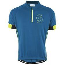 Scott Endurance 40 s/sl shirt radtrikot farhhradshirt fahrradtrikot funktionsshi