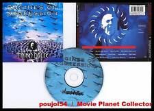 "ENGINES OF AGGRESSION ""Inhuman Nature"" (CD) 1994"