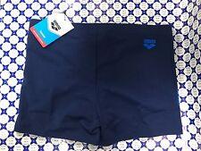 Costume Trunk ARENA Uomo Nuoto Mare Piscina Shadow Puntini - Blu Azzurro 000079