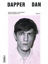 DAPPER DAN Magazine #5 S/S 2012 Helmut Lang BRICE CHATENOUD Ben Wallers @NEW@