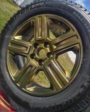 Kiwi Thunder Green Pearl Pigment 2K Urethane Clear Plasti Dip Auto Grade Epoxy
