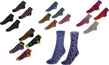 Bulk 9 Pairs Women Bed Socks