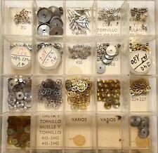 NOS [1 PC] Av 423 - 10 1/2 Aurore Vintage Watch Parts Replacement Watchmaker