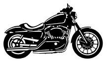 Harley Davidson XL 1200X Sportster Aufkleber