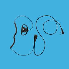 Clear Voice Trans D-Style Earhanger for Wouxun KG-659 KG-669 KG-UVD1P