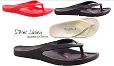 Klouds Shoes Silver Linings - Comfort footbed slide thongs H20