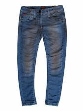 Carrera Jeans - Jogger Vaqueros 788JP0985A para niña (CJ_CRJ_GAL5130)