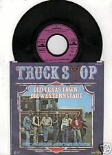 Truck Stop  - Old Texas Town , die Westernstadt