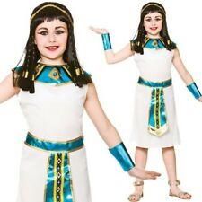 Kleopatrakostüm für Kinder Cod.205304