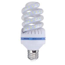 LAMPADINA LED E27 E14 SMD 2835 5W 7W 9W 12W 16W 20W 23W 30W LUCE BIANCA FREDDA