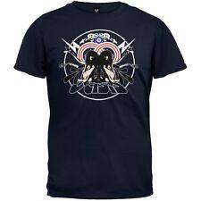 Oasis - Women Collage Mens T-Shirt Dark