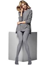 Women's Luxury 40 Denier Melange Tights, Semi Opaque Pantyhose, Veneziana Stella