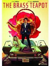 The Brass Teapot (DVD, 2013)