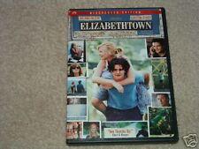 Elizabethtown (2006, Dvd) Kirsten Dunst Widescreen
