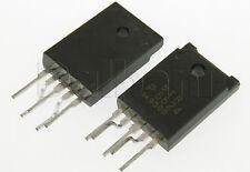 STRF6624 Original New Sanken Semiconductor STR-F6624 Replaces NTE7166