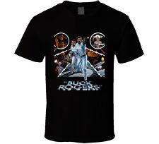 Buck Rogers Classic Movie T Shirt