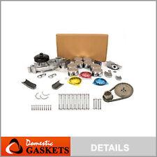 Engine Rebuild Kit fit 01-03 Hummer GMC Cadillac Chevrolet 6.0 OHV