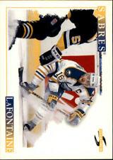1995-96 Score Hockey Cards 201-330 +Inserts (A1270) - You Pick - 10+ FREE SHIP