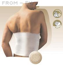 Wool WARMING BELT Rheumatic Back Thermal Brace RADICULITIS WARMER Kidney Support