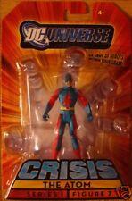 DC Universe Infinite Heroes The Atom Crisis Figure 7