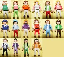 Playmobil Puppenhaus (Rosa Serie) #2 Kinder zum aussuchen