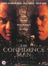 The Confidence Man [DVD])2003) - Jack Conley, Tommy Redmond Hicks - Cert: 15