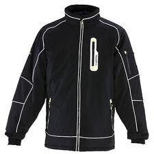 RefrigiWear Men's Extreme Softshell Jacket