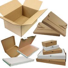 20 Stück 450x450x150 mm Faltkartons Karton Versandschachtel 450 x 450 x 150 TOP