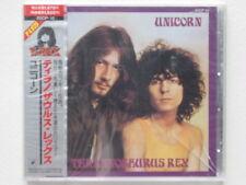 T. REX/Unicorn (Japan/Sealed/1989 Pressing)