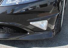 Honda civic foglight covers, fog light protectors  (clear) FN2/FK3 JUST £13.99!!