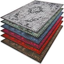 Design Vintage Teppich | viele Größen | im angesagten Shabby Chic Look Läufer