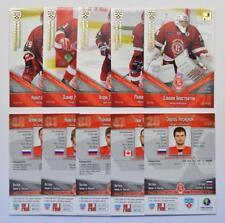 2011-12 KHL Vityaz Chekhov GOLD Pick a Player Card