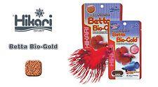 Hikari Betta Bio Gold 5g, 20g