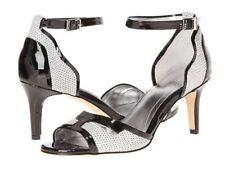 New  Calvin Klein Kammy Women's Sandals Leather