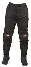 Spada nouveau Mito de pantalon moto Textile noir