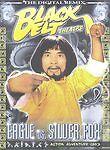Eagle Vs. Silver Fox, New DVD, Mike Wong, Hwang Jang Lee, Godfrey Ho