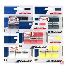 Babolat VS Original Overgrip (Pack of 3)