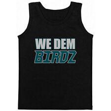 "Philadelphia Eagles ""We Dem Birdz"" jersey shirt TANK-TOP"