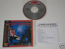 YNGWIE MALMSTEEN/TRIAL BY FIRE (POCP-9174) JAPAN CD+OBI