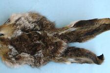 1 x MASQUE de LIEVRE montage mouche tying moca fliegen hare mask fly tying