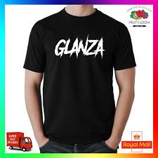 Glanza T-Shirt Tee TShirt For EP91 EP95 4EFE 4EFTE 5EFE 5EFTE TD04 JDM Turbo