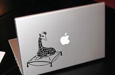 Le Petite Lap Giraffe Opulence I Has It Macbook Car Tablet Vinyl Decal