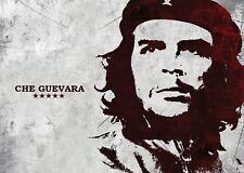 139925 ICON REVOLUTIONARY CHE GUEVARA GIFT Wall Print Poster CA