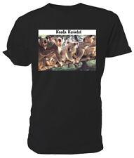 Koala Kwintet T shirt, WILDLIFE - Choice of size & colour!