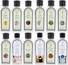 Ashleigh & Burwood Premium Fragrance Lamp Oil Refill Bottle 500ml -All 62 Scents