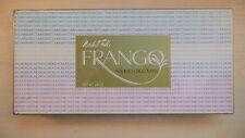 Marshall Field's FRANGO Assorted Chocolates (empty) Tin Box 1987
