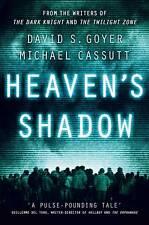Heaven's Shadow (The Heaven's Shadow Trilogy), Good Condition Book, Cassutt, Mic