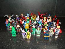 LEGO originali-Marvel/DC Super Heroes/Mini Figura-più variazioni!
